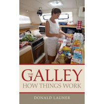 Galley: How Things Work by Donald Launer, 9781574092882