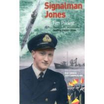 Signalman Jones by Tim Parker, 9781574093094