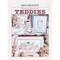 Big Book of Teddies by Kooler Design Studio, 9781574868098