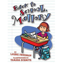 Back to School Mallory by Laurie Friedman, 9781575058658