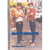 Back In The Days by Jamel Shabazz, 9781576871065