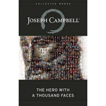 The Hero with a Thousand Faces by Joseph Campbell, 9781577315933