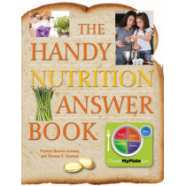 The Handy Nutrition Answer Book by Patricia Barnes-Svarney, 9781578594849