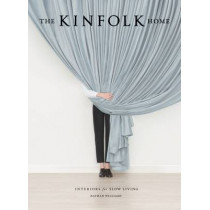 The Kinfolk Home by Nathan Williams, 9781579656652