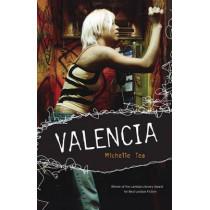 Valencia by Michelle Tea, 9781580052382