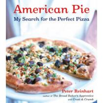 American Pie by Peter Reinhart, 9781580084222