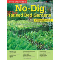 Home Gardener's No-Dig  Raised Bed Gardens by Bridgewater A. &amp G, 9781580117487