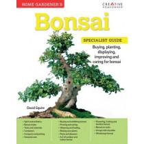 Home Gardener's Bonsai by David, 9781580117586