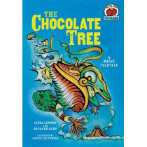 Chocolate Tree by Linda Lowery, 9781580138512