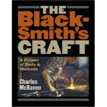 Blacksmith's Craft by Charles McRaven, 9781580175937