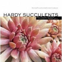 Hardy Succulents by Gwen Moore Kelaidis, 9781580177009