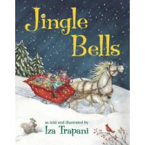 Jingle Bells by Iza Trapani, 9781580890960