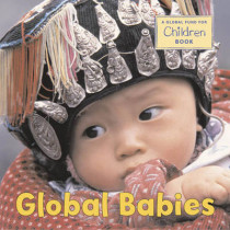 Global Babies by Global Fund for Children, 9781580891745