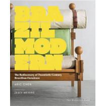 Brazil Modern by Aric Chen, 9781580934442