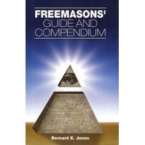 Freemasons' Guide and Compendium by Bernard E. Jones, 9781581825602