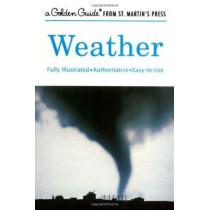 Weather Golden Guide by Herbert S. Zim, 9781582381596