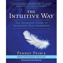 Intuitive Way by Penney Peirce, 9781582702407