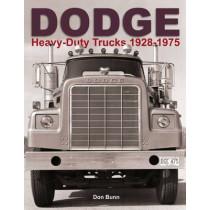 Dodge Heavy Duty Trucks 1928-1975 by Don Bunn, 9781583881941