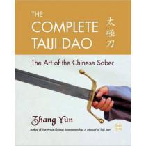 The Complete Taiji Dao by Yun Zhang, 9781583942277