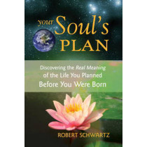 Your Soul's Plan by Robert Schwartz, 9781583942727