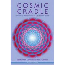 Cosmic Cradle, Revised Edition by Elizabeth Carman, 9781583945520