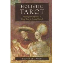 Holistic Tarot by Benebell Wen, 9781583948354