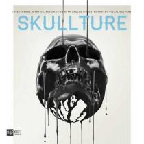 Skullture: Skulls in Contemporary Visual Culture by Paz Dizman, 9781584236139