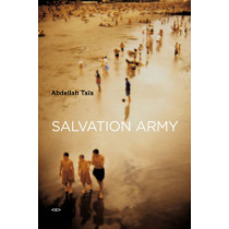 Salvation Army by Abdellah Taia, 9781584350705