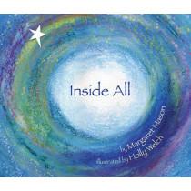 Inside All by Margaret Mason, 9781584691129