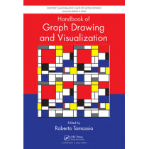 Handbook of Graph Drawing and Visualization by Roberto Tamassia, 9781584884125