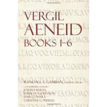 Aeneid 1 6 by Joseph Farrell, 9781585102143