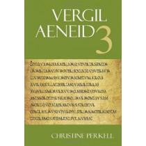 Aeneid 3 by Virgil, 9781585102273
