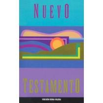 Spanish New Testament-RV 1960 by American Bible Society, 9781585160563