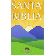 Santa Biblia-Rvr 1960 by American Bible Society, 9781585167289