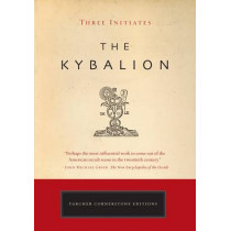 Kybalion by Three Initiates, 9781585426430