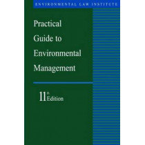 Practical Guide to Environmental Management by Frank B. Friedman, 9781585761555