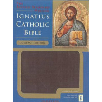 Ignatius Catholic Bible by Ignatius Press, 9781586171018