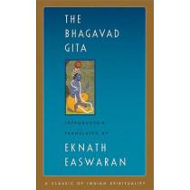 The Bhagavad Gita by Eknath Easwaran, 9781586380199