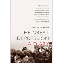 The Great Depression: A Diary by James Ledbetter, 9781586489014