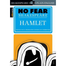 Hamlet (No Fear Shakespeare) by SparkNotes, 9781586638443