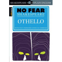 Othello (No Fear Shakespeare) by SparkNotes, 9781586638528