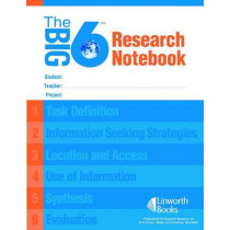 The Big6 Research Notebook by Robert E. Berkowitz, 9781586832223