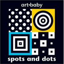 Spots and Dots by Chez Picthall, 9781587285943