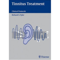 Tinnitus Treatment: Clinical Protocols, 9781588901811