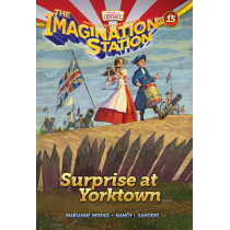 Surprise at Yorktown by Marianne Hering, 9781589977761
