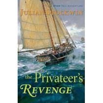 Privateer's Revenge by Julian Stockwin, 9781590132364