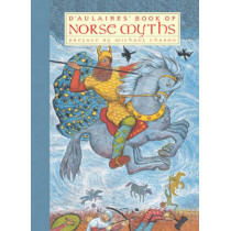 D'aulaires' Book Of Norse Myths by Ingri D'Aulaire, 9781590171257