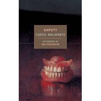 Kaputt by Curzio Malaparte, 9781590171479