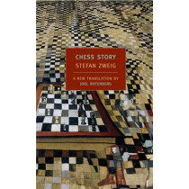 Chess Story by Stefan Zweig, 9781590171691