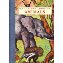 D'aulaires' Book Of Animals by Ingri, 9781590172261